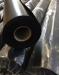 Fólia pod poter -4x25m stavebná fólia čierna, hrúbka - (0,2mm, 200my) separačná fólia