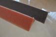 Tesniaci pás úžľabia samolepiaci červený 30x60x1000mm