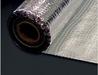 Vysoko parotesná hliníková fólia ALU reflexná 110g ROOFFOIL