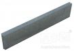 betónový obrubník jubileum 100x5x20cm (sivý)