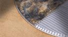 Ukončovací profil L 10mm tvarovací mosadz 2,5m (cena za ks)