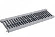 Mreža štandardná sivá 500mm záťažová trieda A15