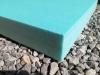 XPS hr. 50 mm styrodur, extrudovaný polystyrén fibrostir G/SV ( CENA ZA M2 )