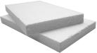 Podlahový polystyrén EPS 100 S hr. 40 mm