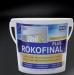 Rokofinal Plus (5kg) finálna úprava (tmel na sadrokartón)