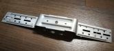 Akustický priamy záves 125mm